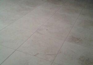 Nottingham Dirty Marble Floor Sealer