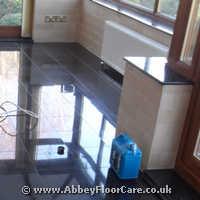 Granite Polishing Shotton