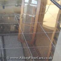 Granite Polishing Hurlford and Crookedholm
