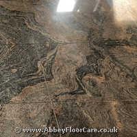Granite Polishing Eaglesham