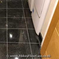 Granite Polishing Abersoch