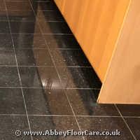 Granite Polishing Gosport