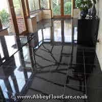 Granite Polishing Widnes