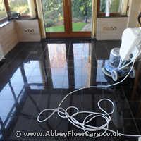 Granite Polishing Ballindalloch