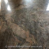 Granite Polishing Rogerstone