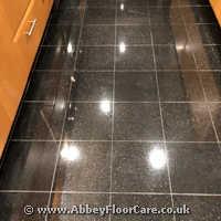 Granite Polishing Witney