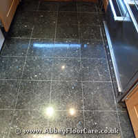 Granite Polishing Bedworth
