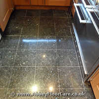 Granite Polishing Cochno