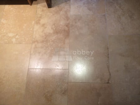 Travertine Sealing Selby North Yorkshire