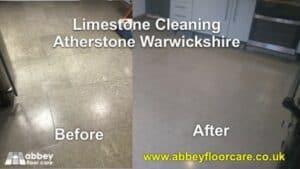 Limestone Sealing Atherstone Warwicksire CV9