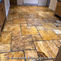 Limestone Cleaning Balgillow