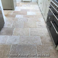 Limestone Cleaning Borrowstounness