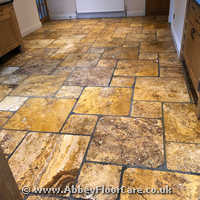 Limestone Cleaning Taunton