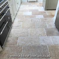 Limestone Cleaning Burton upon Trent