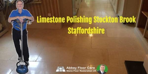 Limestone Polishing Stoke On Trent Stockton Brook St9
