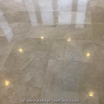 Marble Polishing Ashley Down
