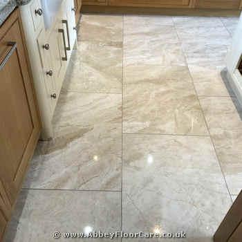 Marble Polishing Werexham