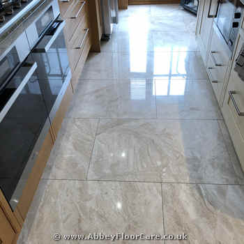 Marble Polishing St Austell