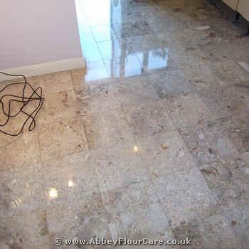 Marble Polishing Newton Mearns