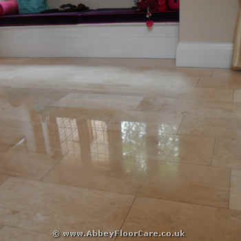 Marble Polishing Kingston upon Hull