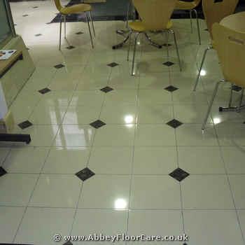 Marble Polishing Falkirk