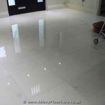 Marble Polishing Southampton