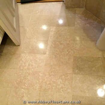 Marble Polishing Norwich