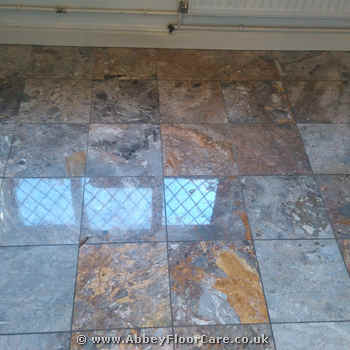 Marble Polishing Middlesbrough