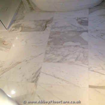 Marble Polishing Llantrisant