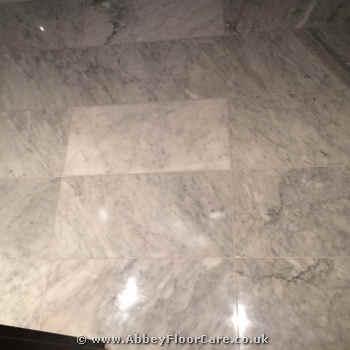 Marble Polishing Hawick