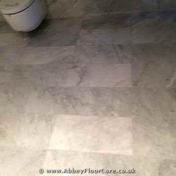 Marble Polishing Telford