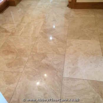 Marble Polishing Cwmbran