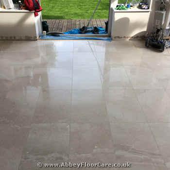 Marble Polishing Penarth