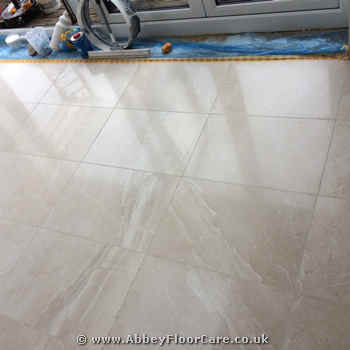 Marble Polishing Nuneaton
