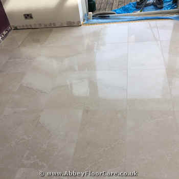 Marble Polishing Clydebank
