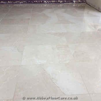Marble Polishing Livingston