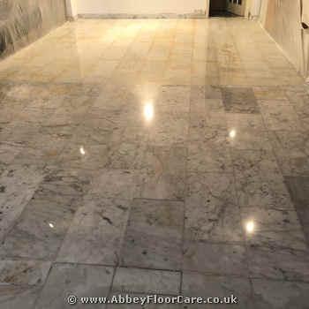 Marble Polishing Swindon