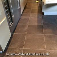 Porcelain Tiles Cleaning Pontenwyndd