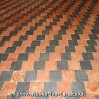 Cleaning Quarry Tiles Bideford
