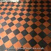 Cleaning Quarry Tiles Merton