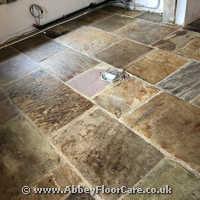 Sandstone Cleaning Kempston