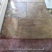 Sandstone Cleaning Newbury