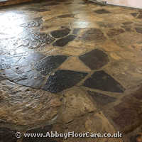 Sandstone Cleaning Barnstaple