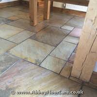 Sandstone Cleaning North Middleton