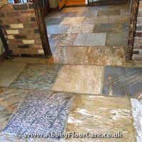 Sandstone Cleaning Dsunkeld