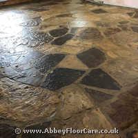 Sandstone Cleaning Kilearn