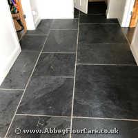 Slate Cleaning Taverham