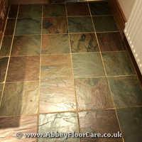 Slate Cleaning Dewsbury