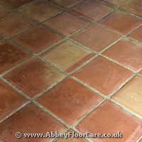 Terracotta Cleaning Tunbridge Wells