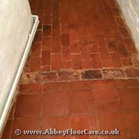Terracotta Cleaning Westbury